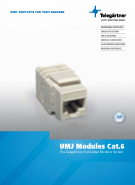 UMJ Modules new